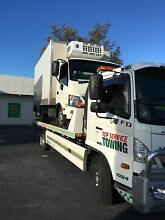 Tow Truck, Tilt Tray, Recovery, break down service  24/7 available Alexander Heights Wanneroo Area Preview