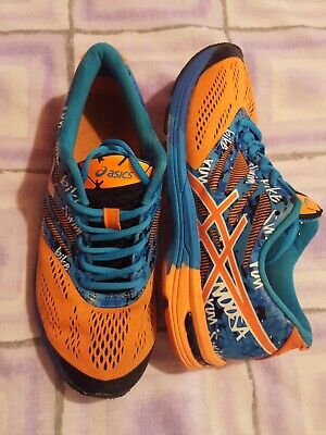 Asics Gel Noosa Tri 10 Trainers Size UK 6.5