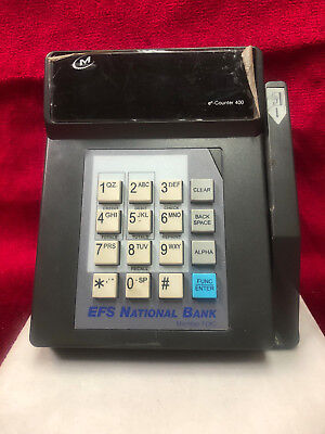 En-counter 400 With Power Supply Pos