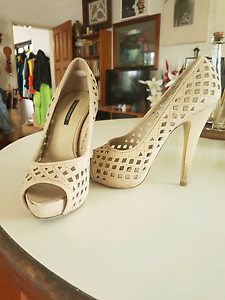 Womens shoes Trinity Beach Cairns City Preview