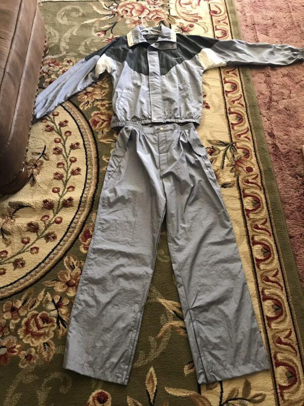 Vintage Dunlap Track Suit MEN Size Medium