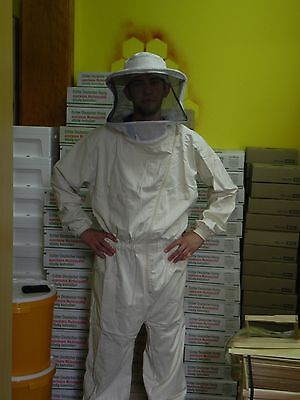 Schutzanzug Gr.L (54/56),Imgut,Imker,Imkerei,Imkeranzug,Imgut,clothes,beekeeping