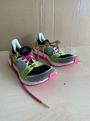 womens adidas Pureboost trainers size 6.5