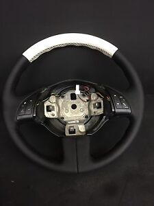 Fiat 500 gucci original volant cuir steering wheel volante for Fenetre volante