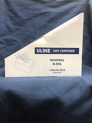 Uline Tape Dispenser H-596 3