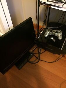 Ps3 and tv