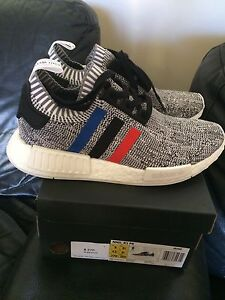 Adidas NMD R1 PK US9 Stirling Stirling Area Preview