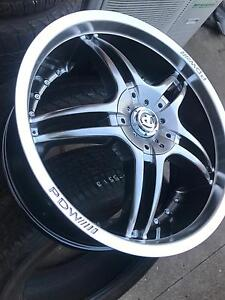 PDW/// 19 INCH PCD 112  AND PCD 114 SEXY RIMS WORTH OVER $2200 $$ Craigieburn Hume Area Preview