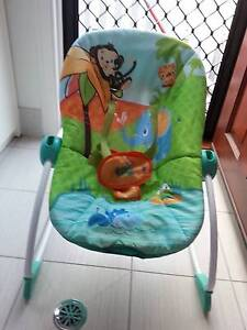 Baby bouncer $15 Springfield Lakes Ipswich City Preview