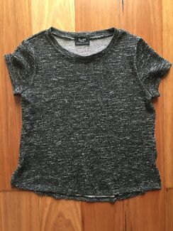 New Bardot top size 14 for girls