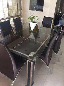 Dinning Table ($250 LAST PRICE) Fairfield Fairfield Area Preview