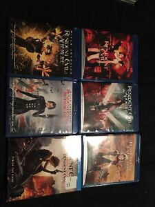 Resident Evil la collection 1@6