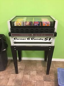 Vending Placement for your break room!