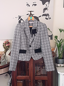 Review Ladies Jacket Size 10 Eden Hill Bassendean Area Preview