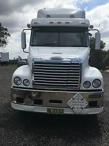 Freightliner CST112 Windsor Downs Hawkesbury Area Preview
