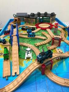 Thomas Tank Engine Wooden Train set