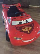 Electric Ride on Lightning McQueen Goulburn 2580 Goulburn City Preview
