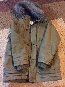 Boys Coat size sm/med