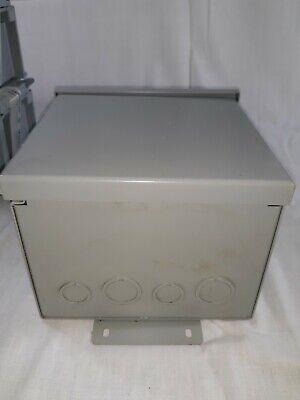 Hoffman A8r86hcr..electrical Box Nema Type R Enclosure..pentair..new