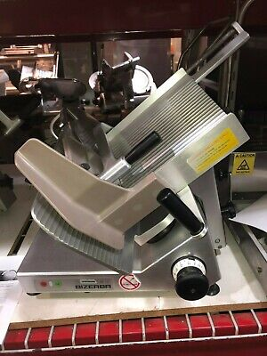 Bizerba Se12 Manual 12 Slicer