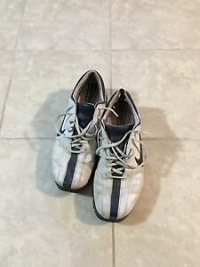 Nike Men's Golf Shoes Size 11