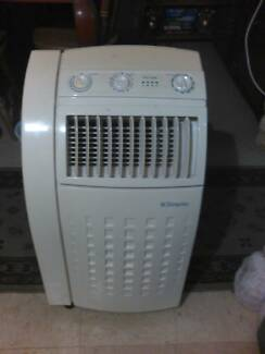 Dimplex Portable Air Conditioner / Dehumidifier
