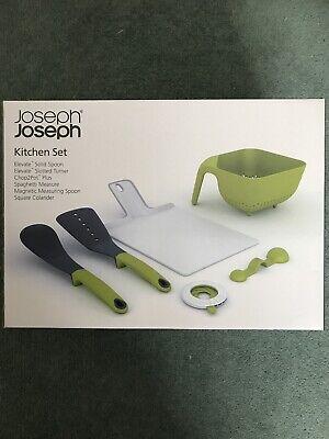 joseph joseph Kitchen Set