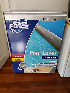 Swimming pool cover Mosman Mosman Area Preview