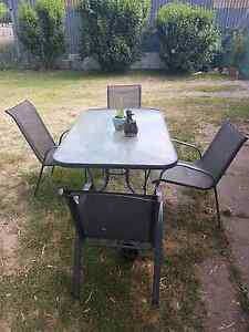 OUTDOOR  SETTING Tenterfield Tenterfield Area Preview