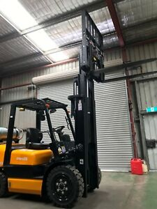 brand new 3.5Ton LPG/Petrol Forklift Maddington Gosnells Area Preview