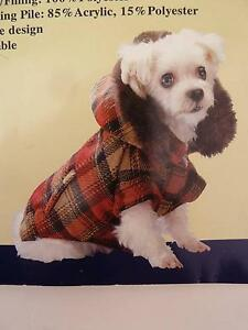 Dog coat, jacket Bedford Bayswater Area Preview
