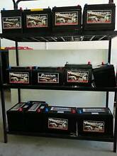 Battery for car, 4X4, Truck, 4WD, Equiptment, Golf Cart, Ipswich Bundamba Ipswich City Preview