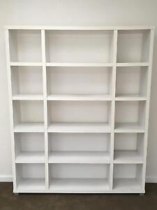 Shelving/Room Divider/Book Case Leura Blue Mountains Preview