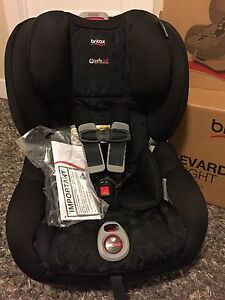 Brand New Britex Clicktight Carseat
