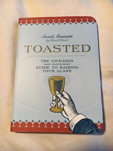 Social Moments Toasted