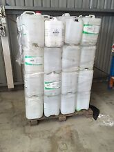 Free 44 gallon drums and 20lt plastic containers Charlestown Lake Macquarie Area Preview