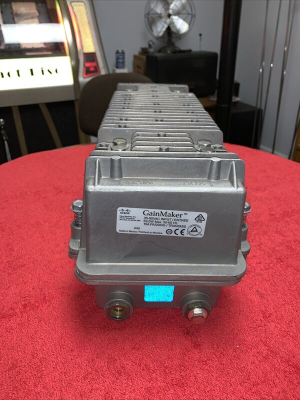 Cisco GainMaker Power Supply