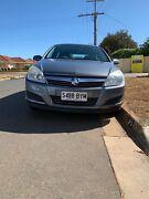Holden Astra CD AH MY07.5 Salisbury Salisbury Area Preview