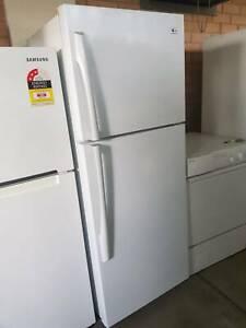 Can deliver, LG 315L fridge freezer frost free
