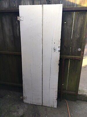 RECLAIMED FARM HOUSE DOOR