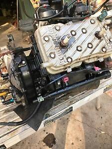 seadoo jetski 800 cc two stroke engine Browns Plains Logan Area Preview