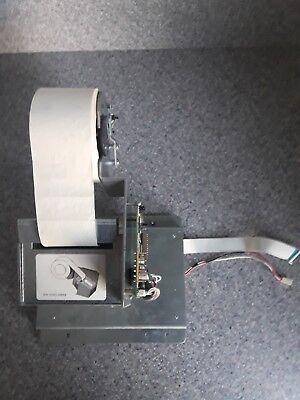 Triton 9100 Atm Printer Assembly