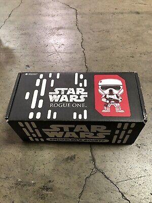 Star Wars Smuggler's Bounty Box Rogue One Funko Pop