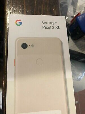 Google Pixel 3 XL - 64GB - Not Pink (GSM Unlocked) Read Description Z9