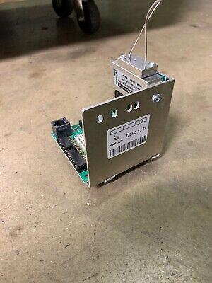 Varian 450 Gc Type 13 Si Defc Gas Chromatography Efc Bruker Agilent