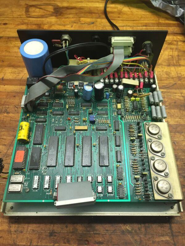 Haas Servo Control Power Supply Parts Unit. 14 Pin