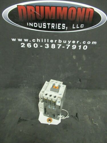 BENSHAW CONTACTOR RC-9A 600 VAC 7.5 HP 25 AMP 3 PHASE 480 VOLT COIL