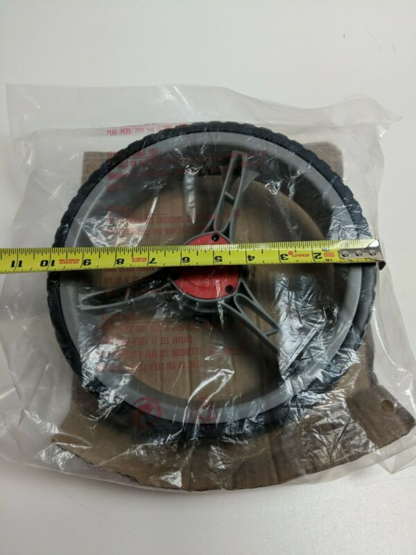 Stroller REAR WHEEL Travel or jogger System  Stroller Replacement Part