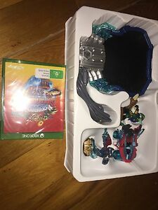 Skylanders superchargers starter pack Golden Grove Tea Tree Gully Area Preview