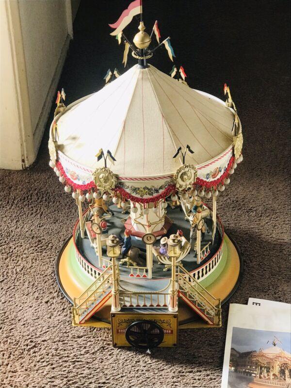 Marklin Toy Carousel 16121